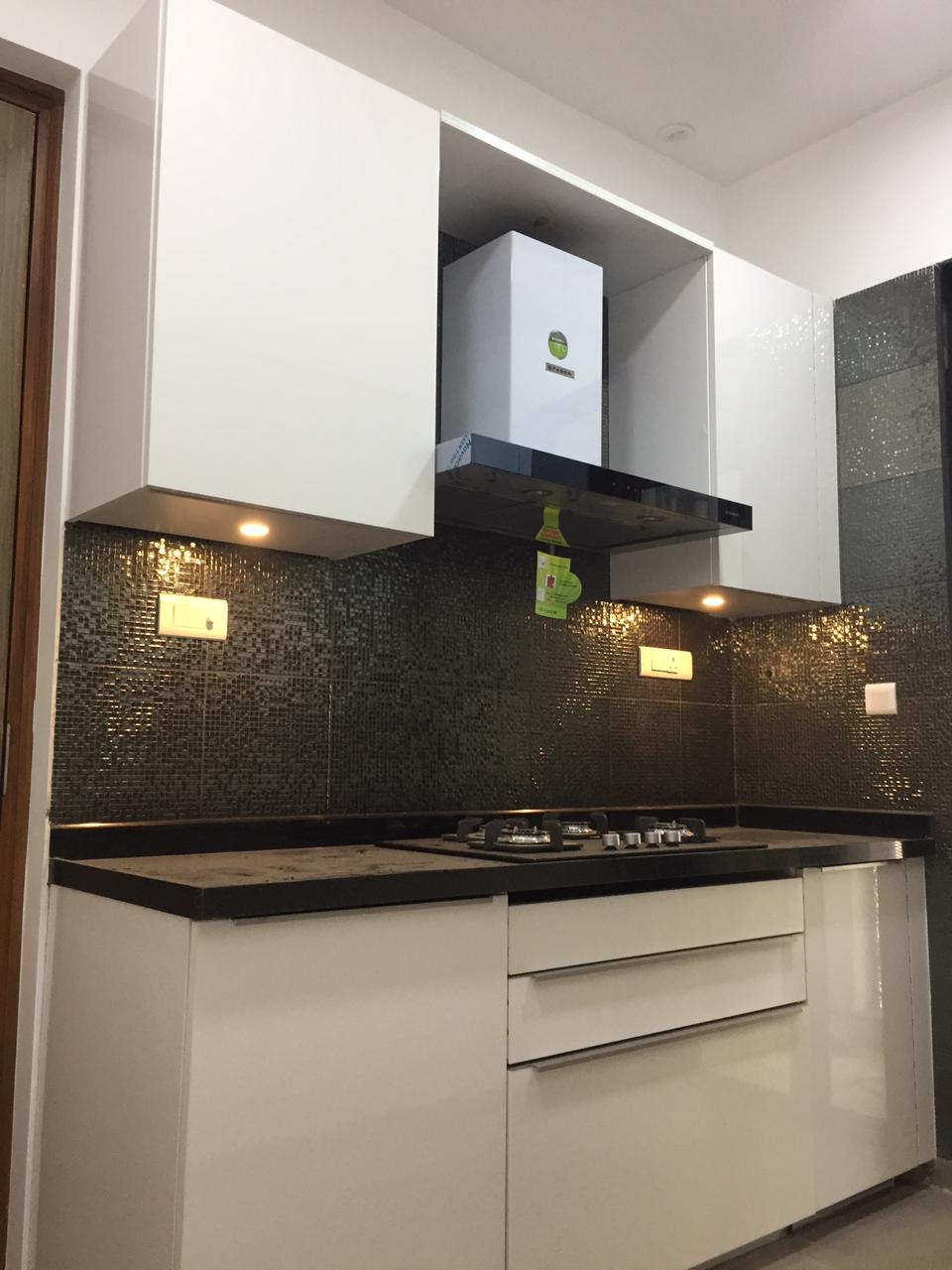 2 Bhk for Rent in Lodha Parkside, Worli @85 K