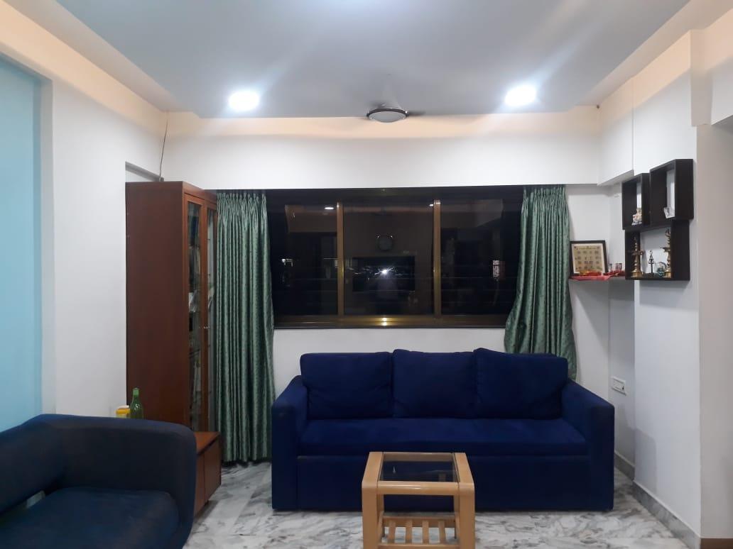2 Bhk for Rent in Dadar West, Near  Portuguese Church @90K