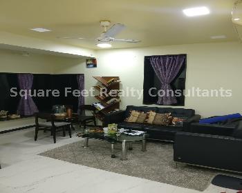 2 Bhk for Rent in Prabhadevi @ 60 K