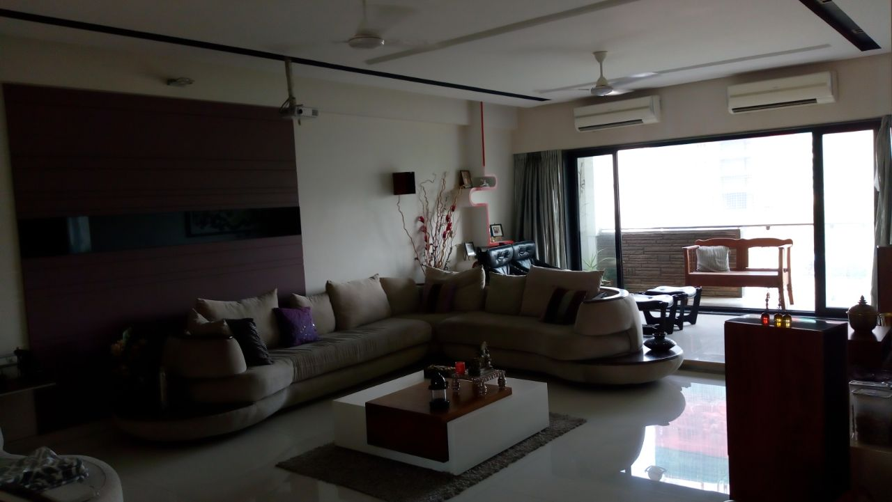 4 Bhk for Sale in Nepeansea Road @ 25 Cr