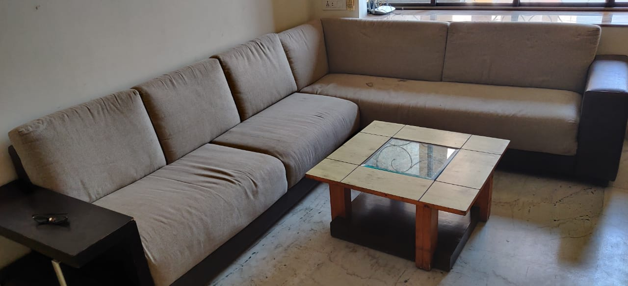2 Bhk for Rent in Sewri @86 K