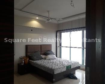 3 Bhk for Rent in Wlakeshwar @1.75 Lac