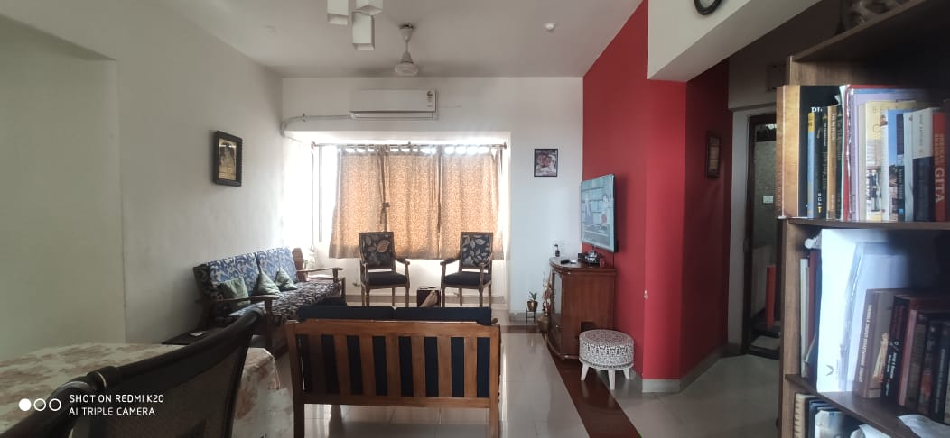 3 Bhk for sale in Sewri @ 3.60 Cr