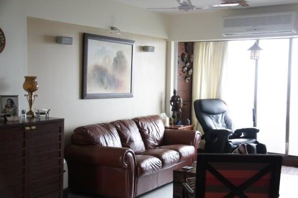 3 Bhk for Sale in Worli @10 Cr