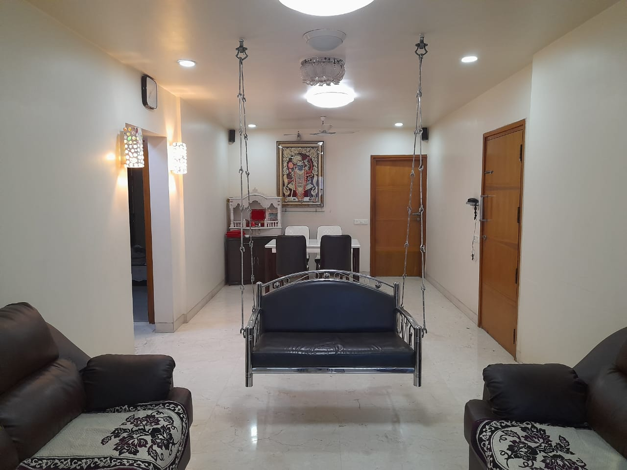 2 Bhk for Rent in Grant Road West @ 1.20 Lac