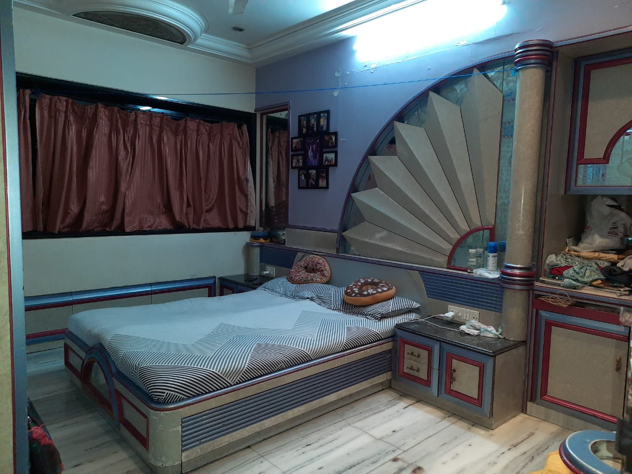 2Bhk for Sale in Dadar West Near Tulsi Pipe Road @3.75
