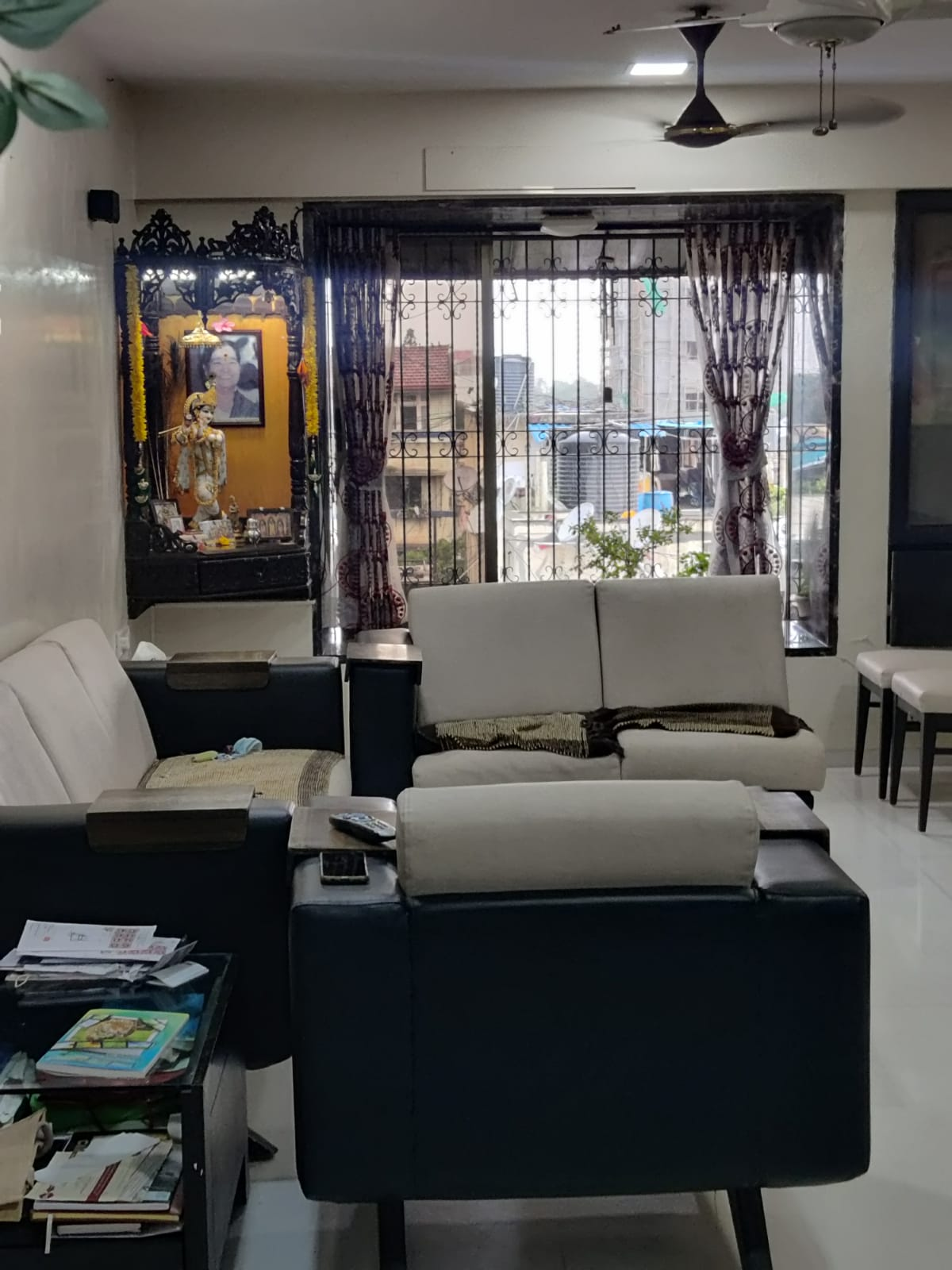 3 Bhk for Sale in Dadar West @5.1 Cr
